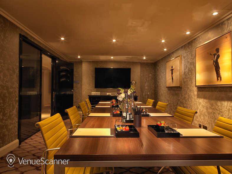 Hire The May Fair Hotel Private Suite 5