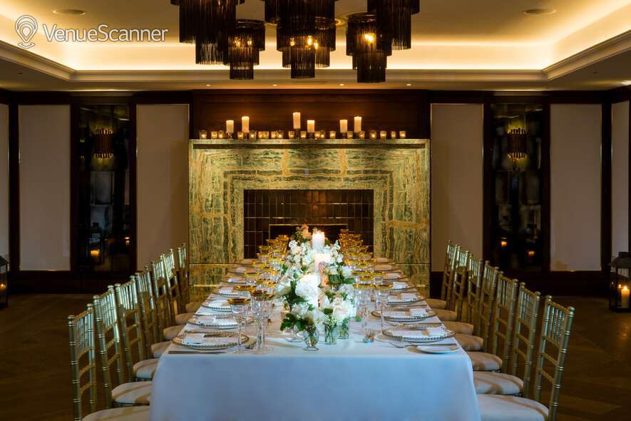 Hire The May Fair Hotel Private Dining Room 2