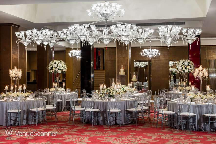 Hire The May Fair Hotel The Crystal Room 4