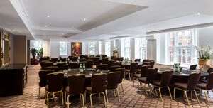 The May Fair Hotel, Private Suite 8