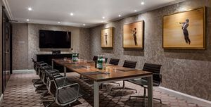The May Fair Hotel, Private Suite 9