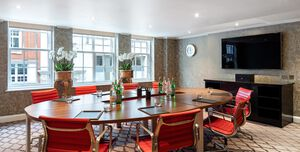 The May Fair Hotel, Private Suite 4