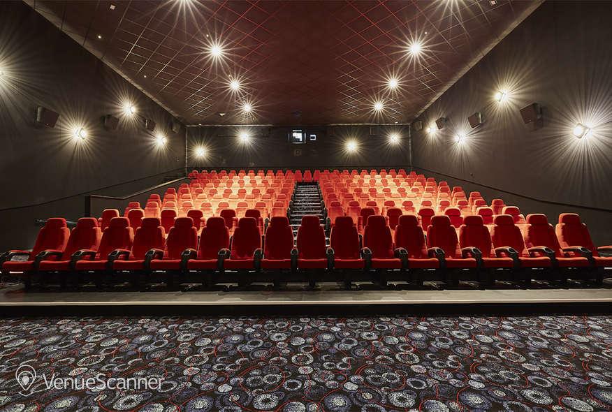 Hire Cineworld Birmingham Broad Street 9