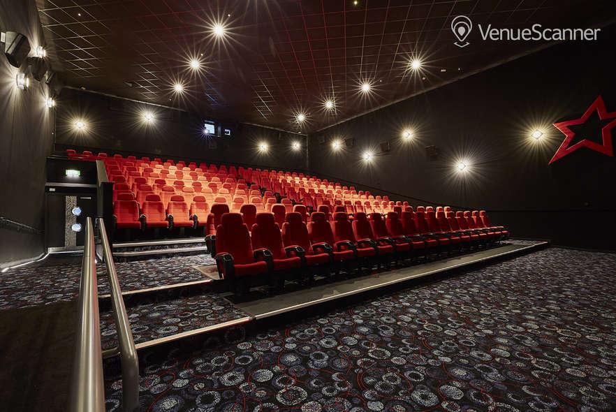 Hire Cineworld Birmingham Broad Street 13