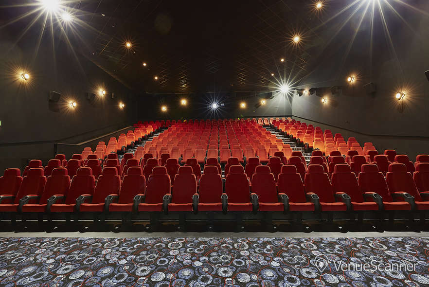 Hire Cineworld Birmingham Broad Street 12