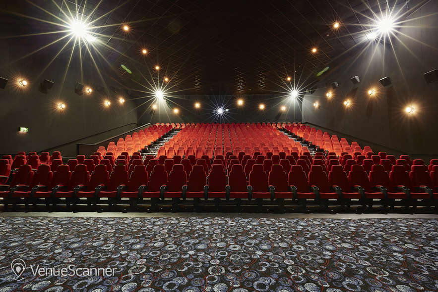 Hire Cineworld Birmingham Broad Street 14