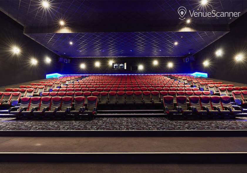 Hire Cineworld Birmingham Broad Street 8