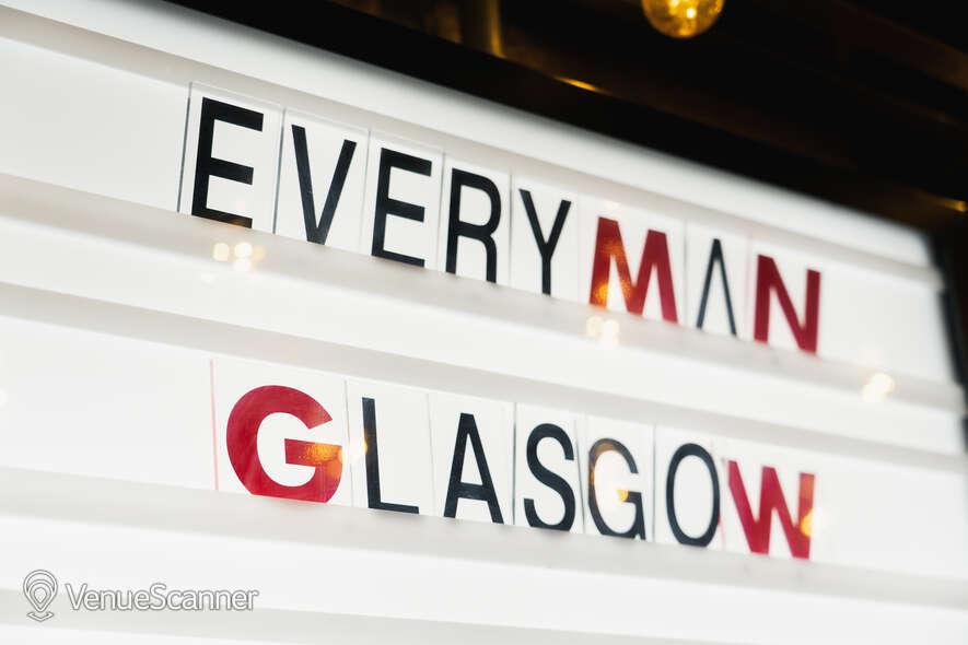 Hire Everyman Glasgow Everyman Glasgow - Full Venue 2