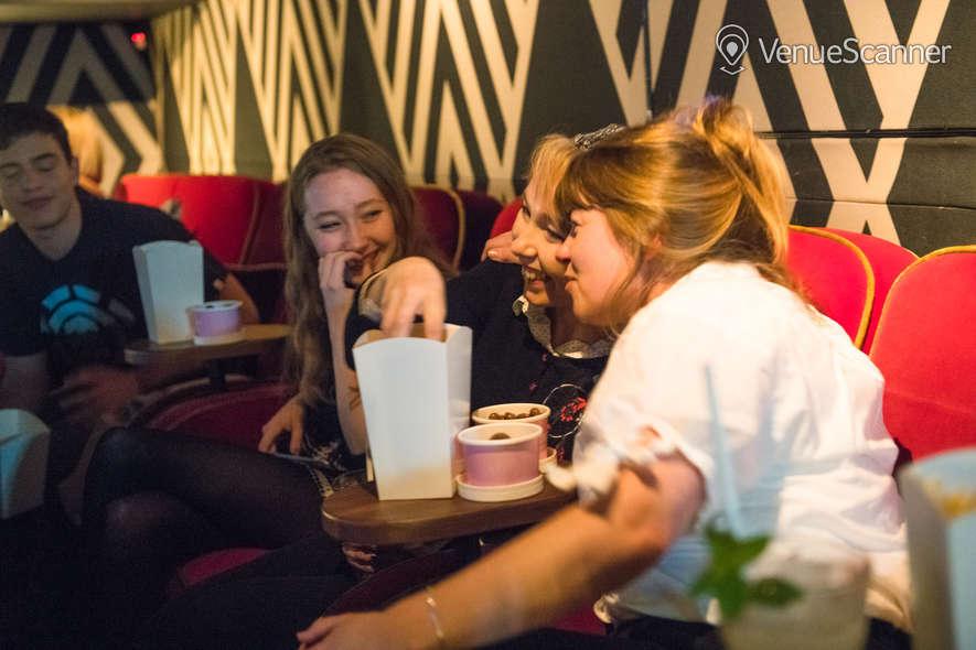 Hire Everyman Glasgow Everyman Glasgow - Full Venue 8