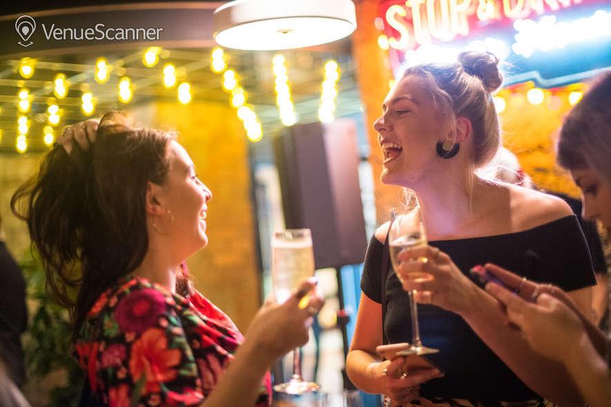 Hire Everyman Glasgow Everyman Glasgow - Full Venue 5