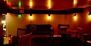Ophelias Cocktail Lounge, Ophelias Cocktail Lounge