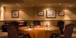 Norton House Hotel & Spa, Oak Room