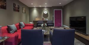 St. Pancras Meeting Rooms, Tv Room