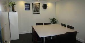 Innovation Warehouse, Escher Meeting Room