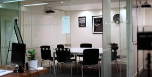Innovation Warehouse, Godel Meeting Room
