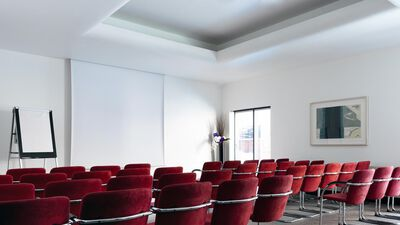 The Croke Park Hotel, The Fitzroy Room