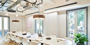Meet In Place Soho Square, Grand Conference Room 1