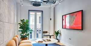Meet In Place Soho Square, Grand Salon Room 9