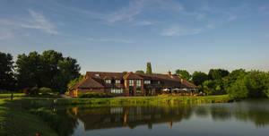 Pyrford Golf Club, Function Room
