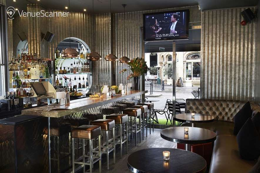 Hire Eclipse South Kensington Upstairs Bar 6