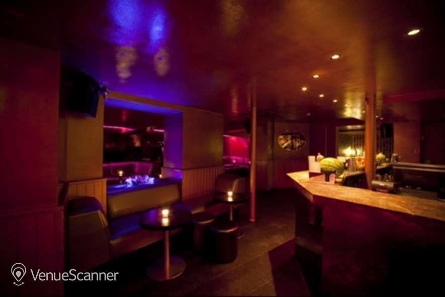 Hire Eclipse South Kensington Upstairs Bar 5