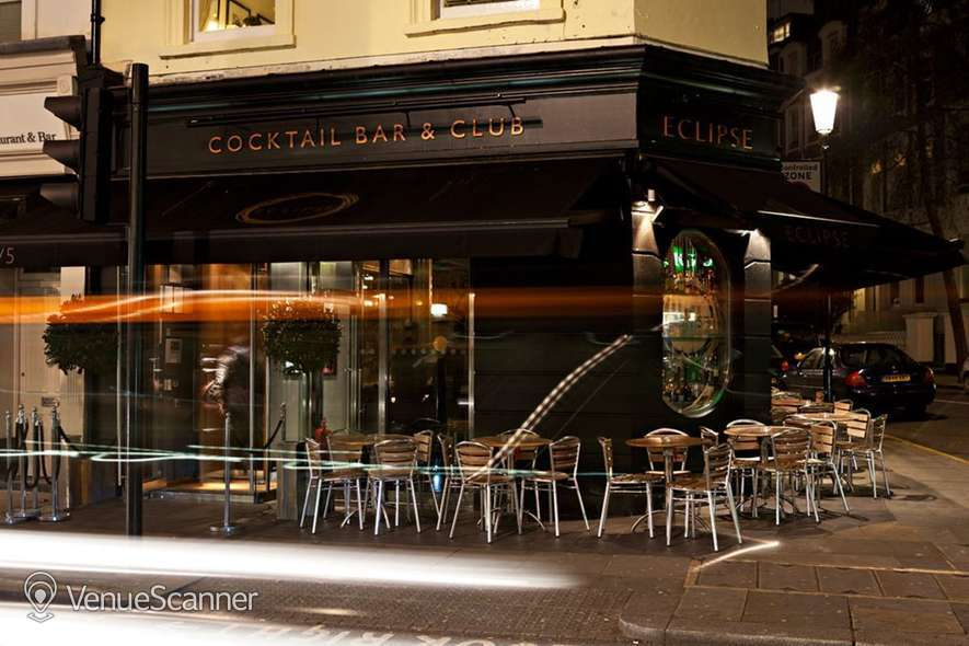Hire Eclipse South Kensington Upstairs Bar 2