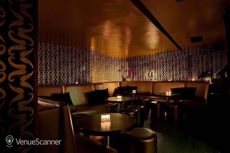 Hire Eclipse South Kensington Upstairs Bar 1