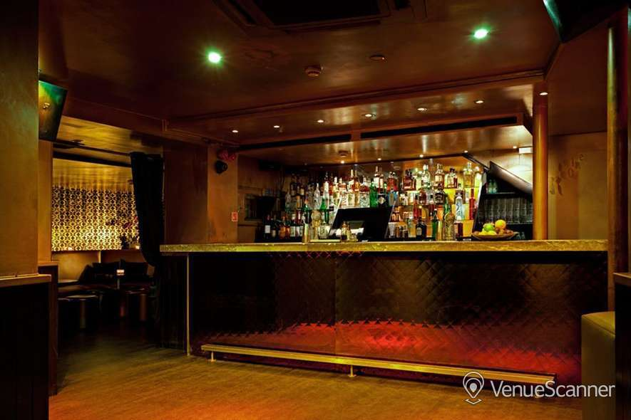 Hire Eclipse South Kensington Upstairs Bar