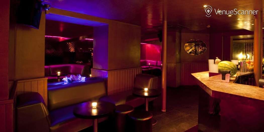 Hire Eclipse South Kensington Upstairs Bar 4