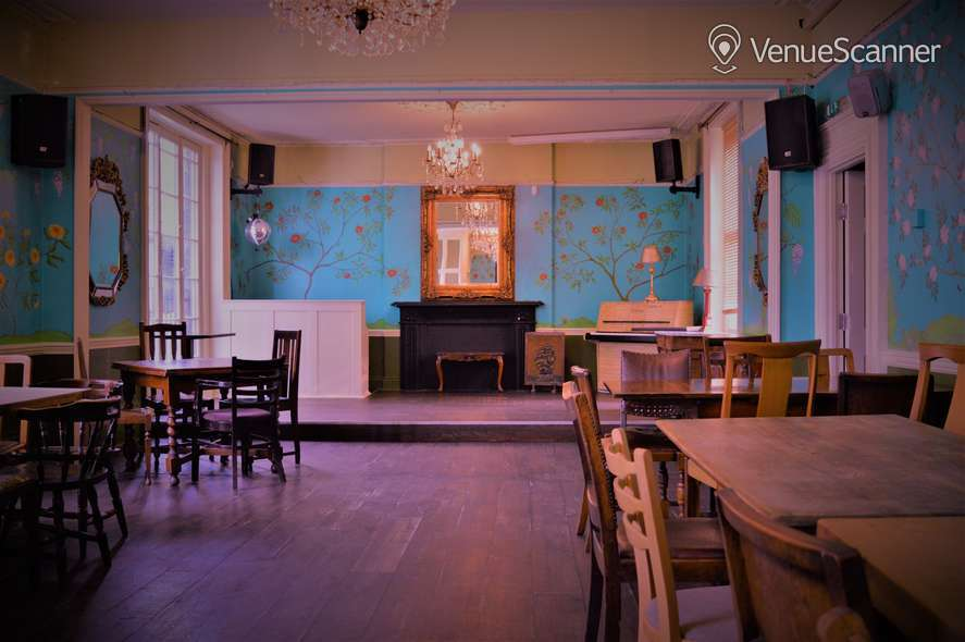 Hire The Colonel Fawcett Function Room