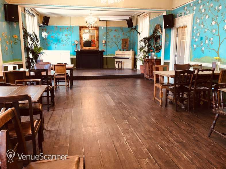 Hire The Colonel Fawcett Function Room 6