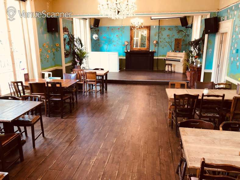 Hire The Colonel Fawcett Function Room 4