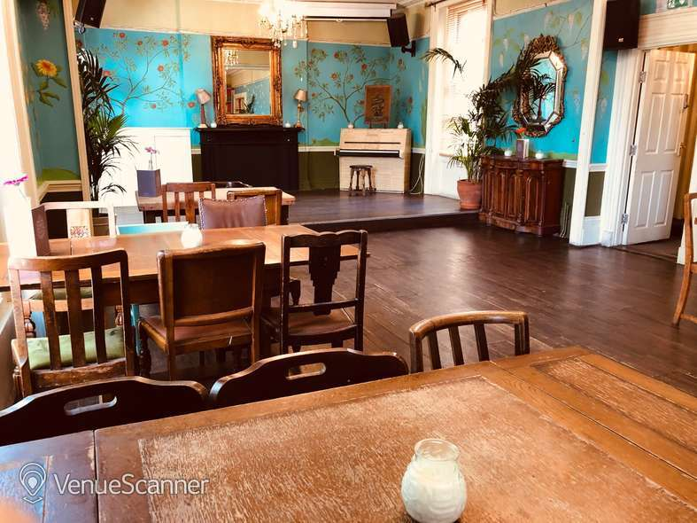 Hire The Colonel Fawcett Function Room 5