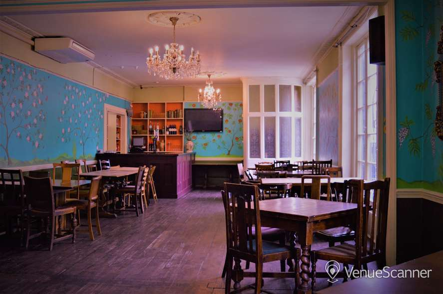 Hire The Colonel Fawcett Function Room 1