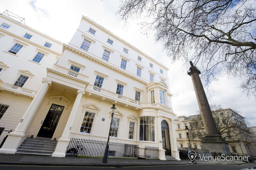 Hire {10-11} Carlton House Terrace Wolfson Room 3