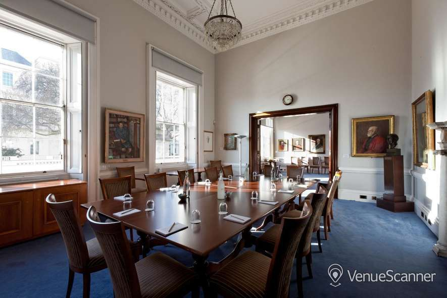 Hire {10-11} Carlton House Terrace Cornwall & Burlington Rooms 1