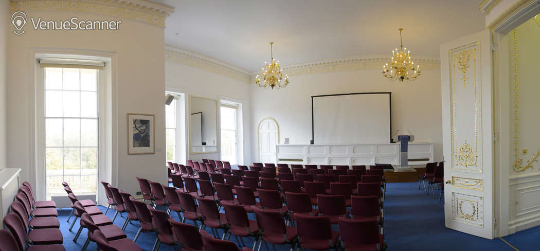 Hire {10-11} Carlton House Terrace Wolfson Room 2
