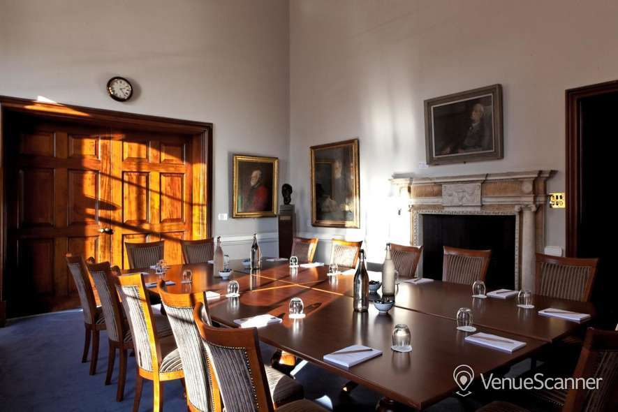 Hire {10-11} Carlton House Terrace Cornwall & Burlington Rooms