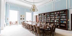 {10-11} Carlton House Terrace, Reading Room
