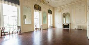 {10-11} Carlton House Terrace, Music Room