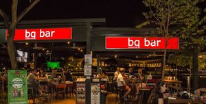 BQ Bar, Exclusive Hire