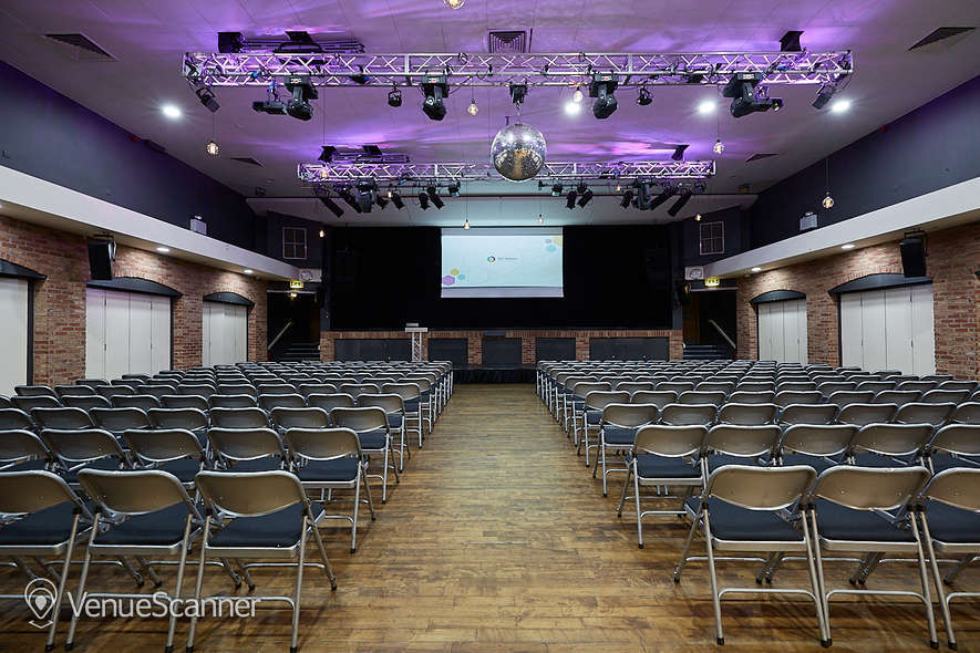 Hire ISH Venues Venue 1