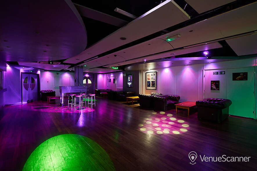 Hire ISHVenues Venue 2 2