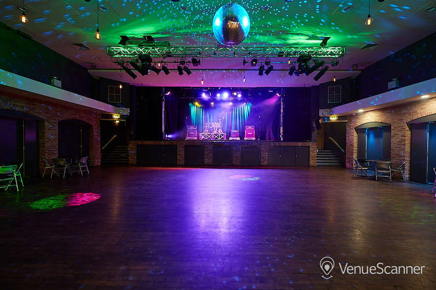 Hire ISH Venues Venue 1 4
