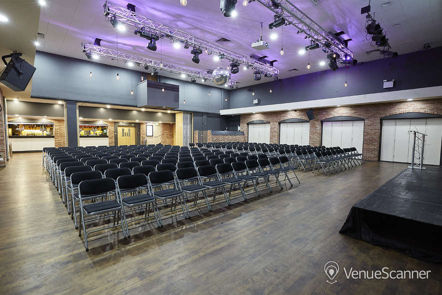 Hire ISH Venues Venue 1 2
