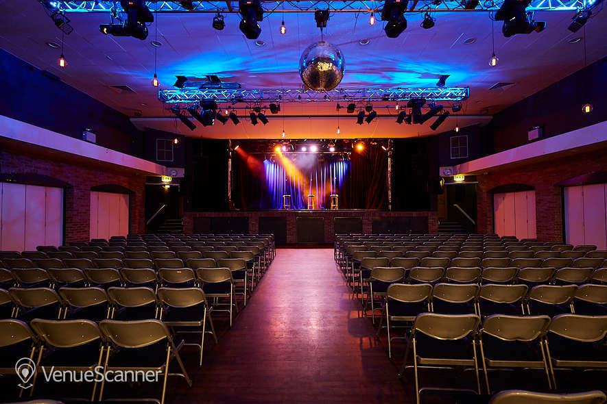 Hire ISH Venues Venue 1 3