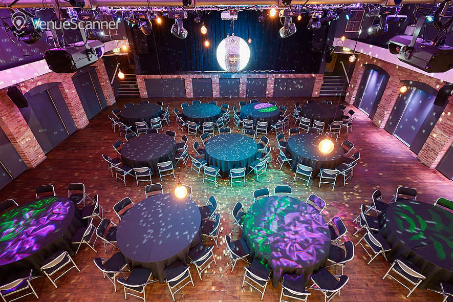 Hire ISH Venues Venue 1 5