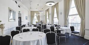 ISHVenues, The Club Room