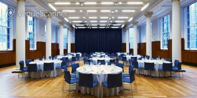 Hire King's College London Strand Great Hall
