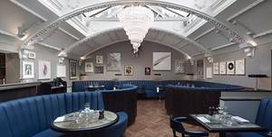 The Groucho Club, The Dining Room